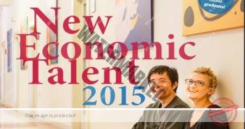 new economic talent